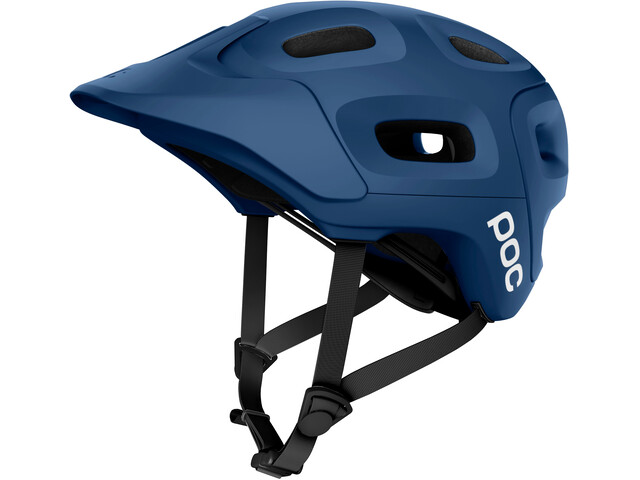 POC Trabec Helmet stibium blue